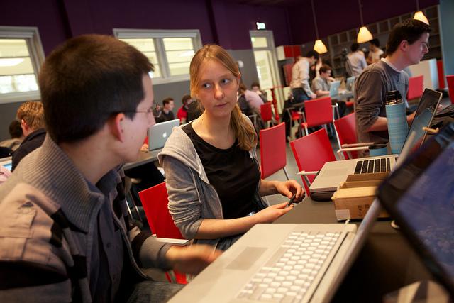 Hack de Overheid - Apps voor Amsterdam